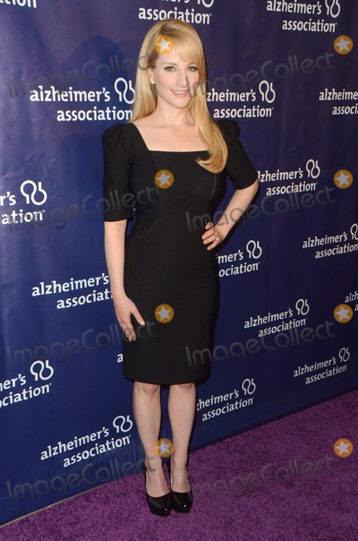 Melissa Rauch Photo - LOS ANGELES - MAR 9  Melissa Rauch at the A Night at Sardis - 2016 Alzheimers Association Event at the Beverly Hilton Hotel on March 9 2016 in Beverly Hills CA