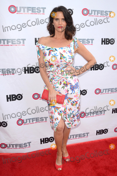 Amy Landecker Photo - LOS ANGELES - July 15  Amy Landecker at the Transparent Season 4 Sneak Peek at Outfest LGBT Film Festival at the Directors Guild of America Theater on July 15 2017 in Los Angeles CA