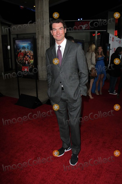 Jerry OConnell Photo - LOS ANGELES - APR 11  Jerry OConnell arrives at the Scary Movie V Premiere at the Cinerama Dome on April 11 2013 in Los Angeles CA