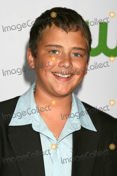 Evan Ellingson Photo - Evan Ellingson  arriving at the CBS TCA Summer 08 Party at Boulevard 3 in Los Angeles CA onJuly 18 2008
