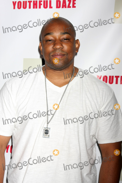Dennis White Photo - LOS ANGELES - JUL 22  Dennis White at the Youthful Daze Season 4 Premiere Party at the Bugatta Supper Club on July 22 2015 in Los Angeles CA