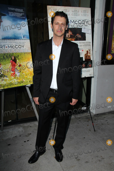 Andy Hirsch Photo - LOS ANGELES - AUG 15  Andy Hirsch at the Fort McCoy Premiere at Music Hall Theater on August 15 2014 in Beverly Hills CA