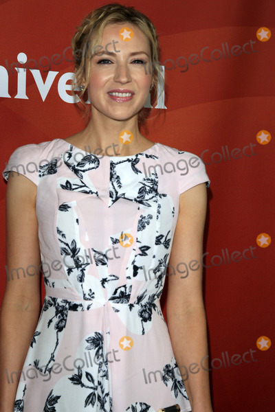 Beth Riesgraf Photo - LOS ANGELES - FEB 2  Beth Riesgraf at the NBC Universal Summer Press Day 2015 at the Huntington Langham Hotel on April 2 2015 in Pasadena CA