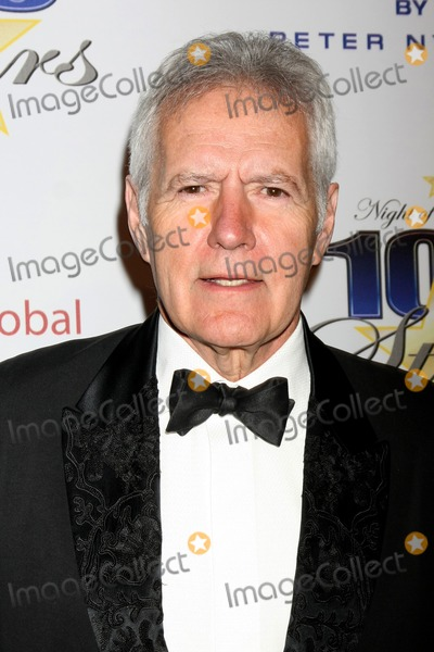 Alex Trebek Photo - LOS ANGELES - FEB 22  Alex Trebek at the Night of 100 Stars Oscar Viewing Party at the Beverly Hilton Hotel on February 22 2015 in Beverly Hills CA