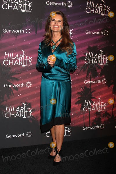 Maria Shriver Photo - LOS ANGELES - OCT 17  Maria Shriver at the Hilarity for Charity Benefit for Alzheimers Association at Hollywood Paladium on October 17 2014 in Los Angeles CA