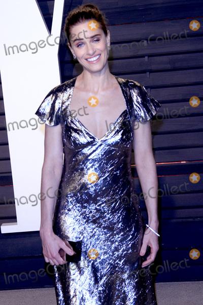 Amanda Peete Photo - LOS ANGELES - FEB 26  Amanda Peet at the 2017 Vanity Fair Oscar Party  at the Wallis Annenberg Center on February 26 2017 in Beverly Hills CA