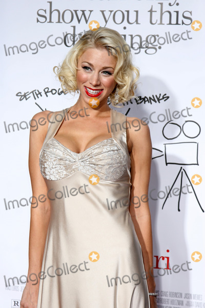 Katie Morgan Photo - Katie Morgan arriving at the Zach  Miri Make a Porno premiere  at Graumans Chinese Theater in Hollywood CA onOctober 20 2008