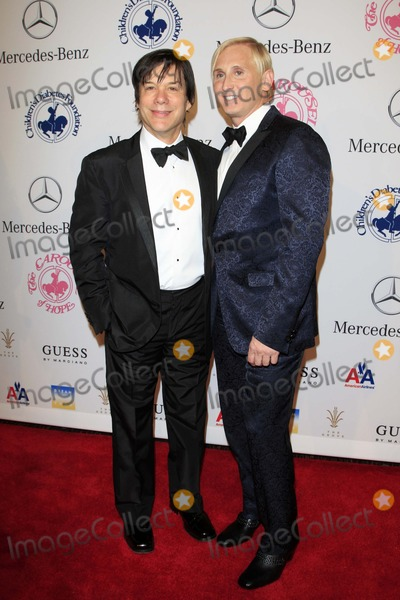 Alan Siegel Photo - LOS ANGELES - OCT 20  Alan Siegel David Meister arrives at  the 26th Carousel Of Hope Ball at Beverly Hilton Hotel on October 20 2012 in Beverly Hills CA
