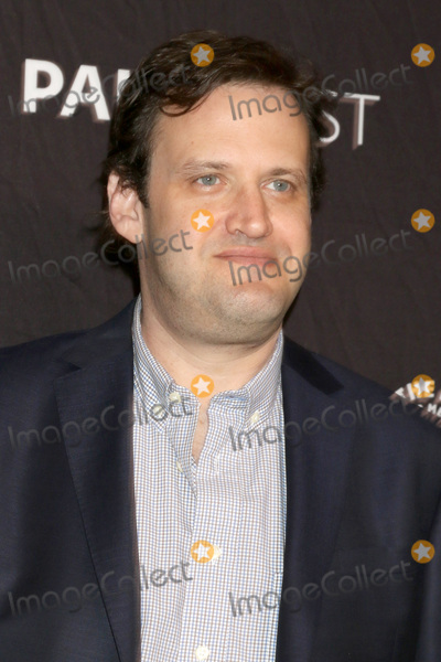 Andrew Kreisberg Photo - LOS ANGELES - MAR 18  Andrew Kreisberg at the 34th Annual PaleyFest Los Angeles - The CW at Dolby Theater on March 18 2017 in Los Angeles CA