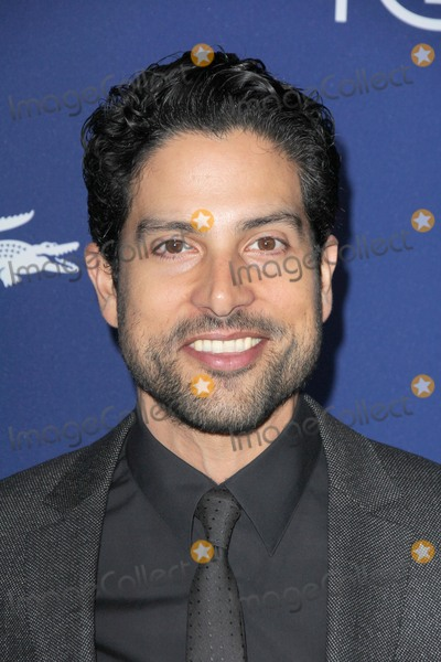 Adam Rodriguez Photo - LOS ANGELES - FEB 23  Adam Rodriguez at the 18th Costume Designers Guild Awards at the Beverly Hilton Hotel on February 23 2016 in Beverly Hills CA