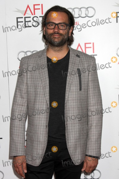 Alexander Georges Photo - LOS ANGELES - NOV 2  Alexander Georges arrives at the AFI Film Festival 2012 Life of Pi Screening at Los Angeles on November 2 2012 in Graumans Chinese Theater CA