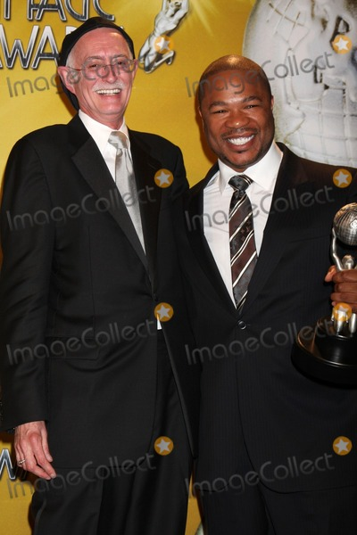 Alvin Xzibit Joiner Photo - Conrad Ricketts Alvin Xzibit Joinerin the Press Room at the 41st NAACP Image Awards Shrine AuditoriumLos Angeles CAFebruary 26 2010