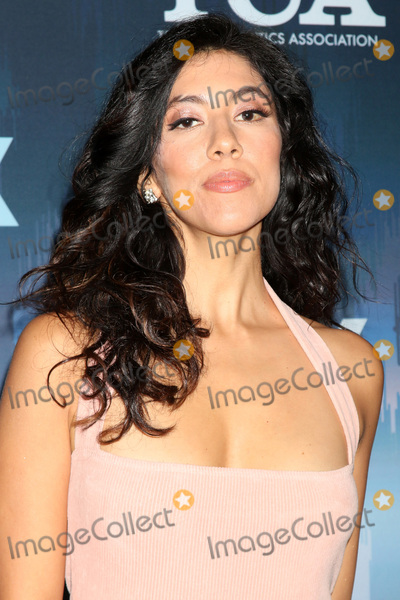 Stephanie Beatriz Photo - LOS ANGELES - JAN 11  Stephanie Beatriz at the FOX TV TCA Winter 2017 All-Star Party at Langham Hotel on January 11 2017 in Pasadena CA