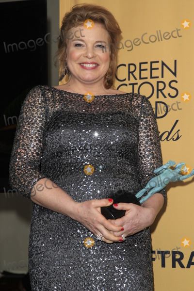 Annie Golden Photo - LOS ANGELES - JAN 25  Annie Golden at the 2015 Screen Actor Guild Awards at the Shrine Auditorium on January 25 2015 in Los Angeles CA