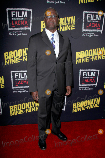 Andre Braugher Photo - LOS ANGELES - MAY 7  Andre Braugher at the An Evening With Brooklyn Nine Nine at the Bing Theater at LACMA on May 7 2015 in Los Angeles CA