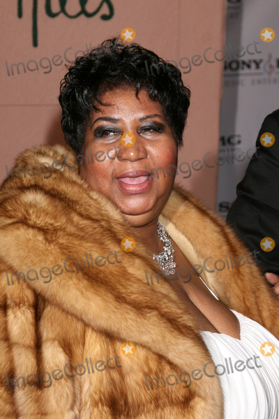Aretha Franklin Photo - Aretha FranklinSony BMG Post Grammy PartyBeverly Hills HotelBeverly Hills CAFebruary 10 2008
