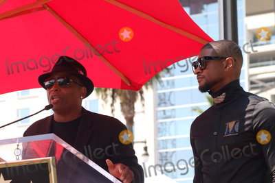 Jimmy Jam Photo - LOS ANGELES - SEP 7  Terry Lewis aka Jimmy Jam Usher Raymond at the Usher Honored With a Star On The Hollywood Walk Of Fame at the Eastown on September 7 2016 in Los Angeles CA