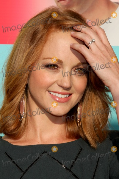 Henry Fonda Photo - LOS ANGELES - JUL 27  Jayma Mays arrives at Foxs Glee Academy An Evening of Music With the Cast of Glee at The Music Box  Henry Fonda Theater on July27 2010 in Los Angeles CA