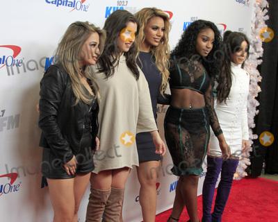 Fifth Harmony Photo - LOS ANGELES - DEC 2  Fifth Harmony Ally Brooke Lauren Jauregui Dinah Jane Hansen Normani Hamilton Camila Cabello at the 1027KIIS FMs Jingle Ball 2016 at Staples Center on December 2 2016 in Los Angeles CA