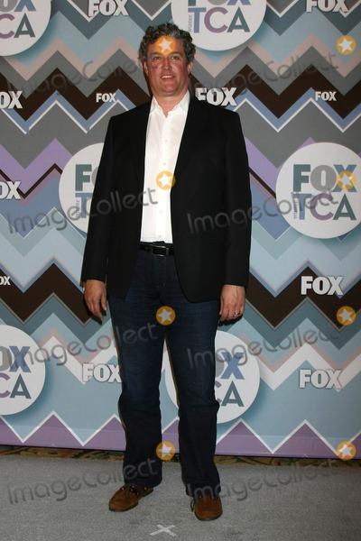 Al Jean Photo - LOS ANGELES - JAN 8  Al Jean attends the FOX TV 2013 TCA Winter Press Tour at Langham Huntington Hotel on January 8 2013 in Pasadena CA