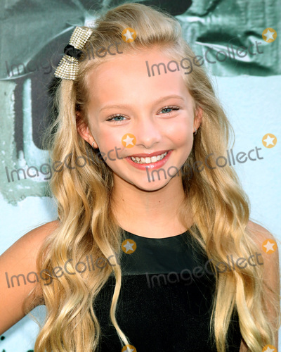 Amiah Miller Photo - LOS ANGELES - JUL 19  Amiah Miller at the Lights Out Los Angeles Premiere at the TCL Chinese Theater IMAX on July 19 2016 in Los Angeles CA