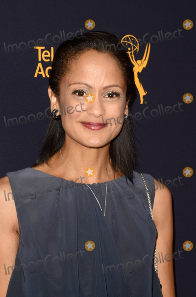 Anne Marie Photo - LOS ANGELES - AUG 25  Anne-Marie Johnson at the 4th Annual Dynamic  Diverse Celebration at the TV Academy Saban Media Center on August 25 2016 in North Hollywood CA