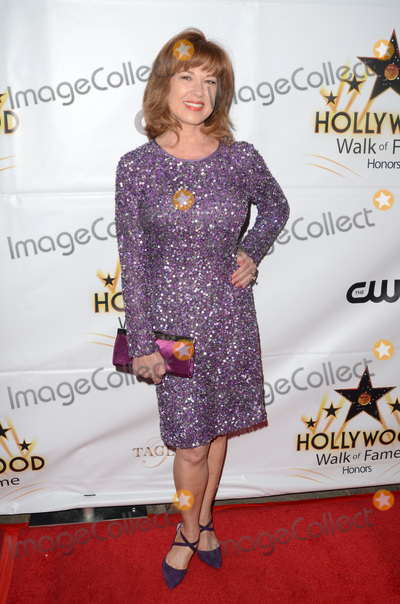 Lee Purcell Photo - LOS ANGELES - OCT 25  Lee Purcell at the Hollywood Walk of Fame Honors at Taglyan Complex on October 25 2016 in Los Angeles CA