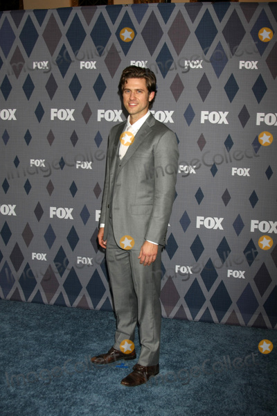 Aaron Tveit Photo - LOS ANGELES - JAN 15  Aaron Tveit at the FOX Winter TCA 2016 All-Star Party at the Langham Huntington Hotel on January 15 2016 in Pasadena CA