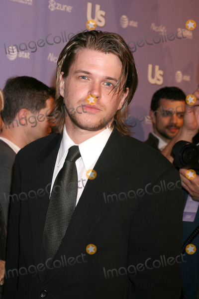 David Tom Photo - David Tomarriving at the Us Hot Hollywood PartyBesoLos Angeles CAApril 17 2008