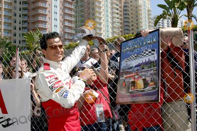 Antonio Sabato Jr Photo - Antonio Sabato JrToyota Grand Prix ProCeleb RaceLong Beach CAApril 8 2006