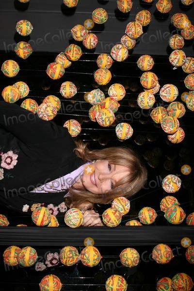 Deidre Hall Photo - Deidre HallGBK Productions Oscar Gifting SuiteBoulevard3Los Angeles CAFebruary 23 2008