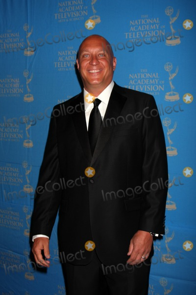 Steve Wilkos Photo - LOS ANGELES - JUN 17  Steve Wilkos arriving at the 38th Annual Daytime Creative Arts  Entertainment Emmy Awards at Westin Bonaventure Hotel on June 17 2011 in Los Angeles CA