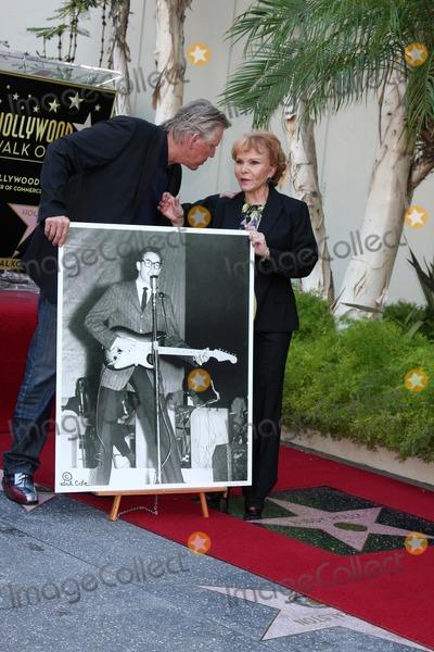 Maria Elena Holly Photo - LOS ANGELES - SEP 7  Gary Busey Maria Elena Holly at the Buddy Holly Walk of Fame Ceremony at the Hollywood Walk of Fame on September 7 2011 in Los Angeles CA