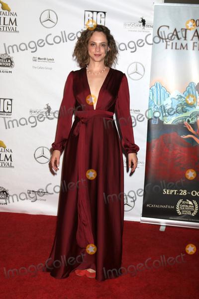 Fiona Dourif Photo - LOS ANGELES - OCT 1  Fiona Dourif at the Catalina Film Festival - Saturday at the Casino on October 1 2016 in Avalon Catalina Island CA