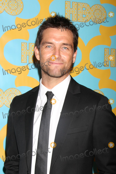 Antony Starr Photo - LOS ANGELES - JAN 11  Antony  Starr at the HBO Post Golden Globes Party at a Beverly Hilton on January 11 2015 in Beverly Hills CA