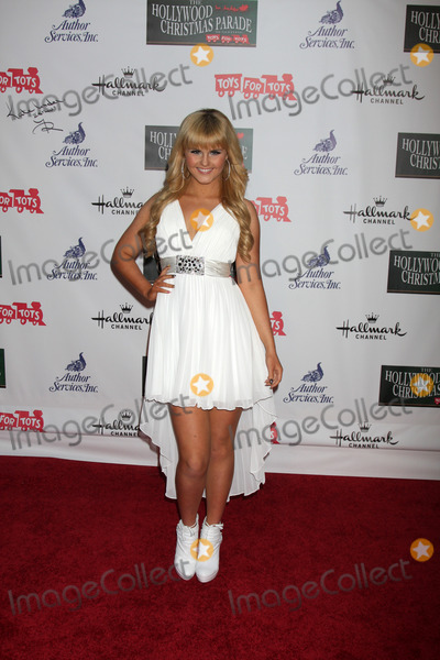 Ashlee Keating Photo - LOS ANGELES - NOV 25  Ashlee Keating arrives at the 2012 Hollywood Christmas Parade at Hollywood  Highland on November 25 2012 in Los Angeles CA