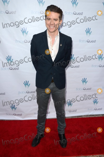 Christiane Campbell Photo - LOS ANGELES - MAY 19  Christian Campbell at the BabyQuest Fundraiser Gala at Private Estate on May 19 2016 in Toluca Lake CA