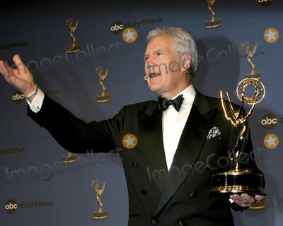 Alex Trebek Photo - Alex Trebek33rd Daytime Emmy AwardsKodak TheaterHollywood  HighlandLos Angeles CAApril 28 2006