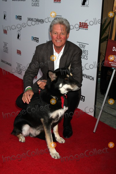 Bruce Boxleitner Photo - LOS ANGELES - APR 17  Bruce Boxleitner arrives at the Darling Companion Premiere at Egyptian Theater on April 17 2012 in Los Angeles CA