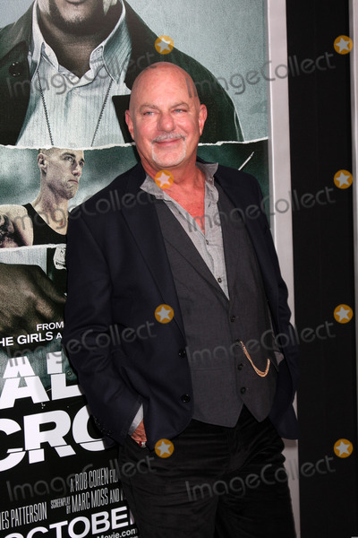 Rob Cohen Photo - LOS ANGELES - OCT 15  Rob Cohen arrives at the Alex Cross Premiere at ArcLight Cinemas Cinerama Dome on October 15 2012 in Los Angeles CA