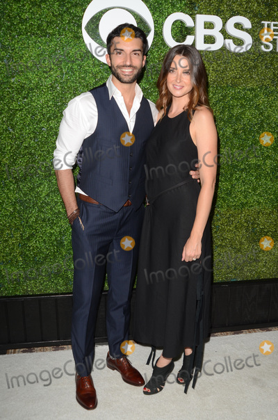 Emily Foxler Photo - LOS ANGELES - JUN 2  Justin Baldoni Emily Foxler at the 4th Annual CBS Television Studios Summer Soiree at the Palihouse on June 2 2016 in West Hollywood CA