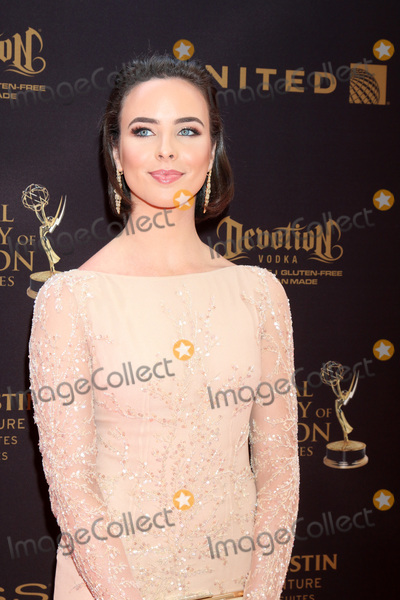 Ashleigh Brewer Photo - LOS ANGELES - MAY 1  Ashleigh Brewer at the 43rd Daytime Emmy Awards at the Westin Bonaventure Hotel  on May 1 2016 in Los Angeles CA