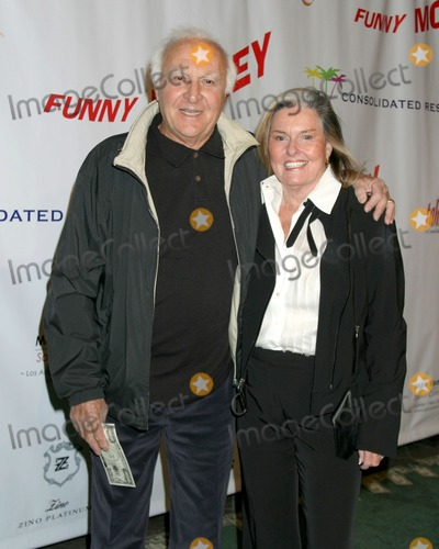Audrey Loggia Photo - Robert  Audrey LoggiaFunny Money PremiereLos Angeles CAJanuary 18 2007