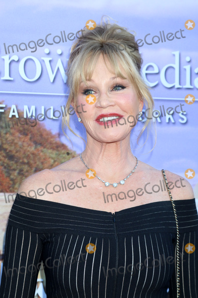 Melanie Griffith Photo - LOS ANGELES - JUL 27  Melanie Griffith at the Hallmark Summer 2016 TCA Press Tour Event at the Private Estate on July 27 2016 in Beverly Hills CA