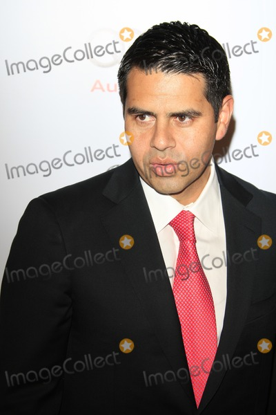 Cesar Conde Photo - LOS ANGELES - MAR 1  Cesar Conde arrives at the Academy of Television Arts  Sciences 21st Annual Hall of Fame Ceremony at the Beverly Hills Hotel on March 1 2012 in Beverly Hills CA