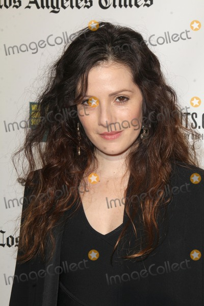 Aleksa Palladino Photo - LOS ANGELES - MAY 26  Aleksa Palladino at the Illicit Ivory World Premiere at the Witherbee Auditorium at the Los Angeles Zoo  on May 26 2015 in Los Angeles CA