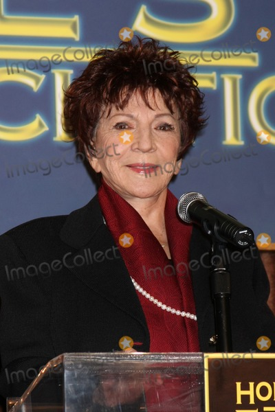 Aida Takla-OReilly Photo - LOS ANGELES - NOV 9  Dr Aida Takla-OReilly HFPA President at the CECIL B DEMILLE AWARD Honoree Announcement at Beverly Hilton Hotel on November 9 2011 in Beverly Hills CA
