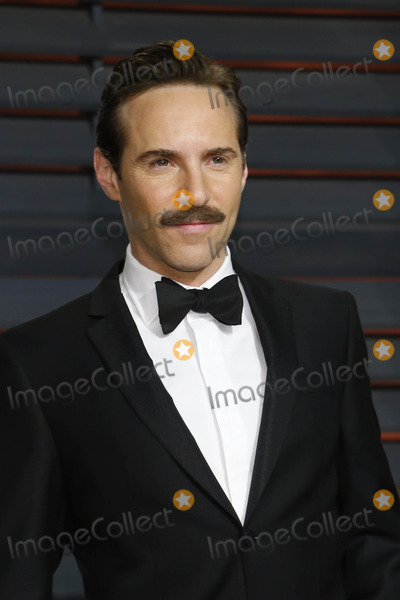 Alessandro Nivola Photo - LOS ANGELES - FEB 22  Alessandro Nivola at the Vanity Fair Oscar Party 2015 at the Wallis Annenberg Center for the Performing Arts on February 22 2015 in Beverly Hills CA