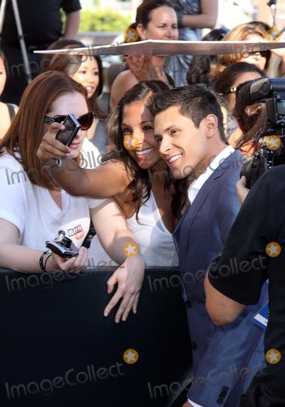 Alex Meraz Photo - Alex Meraz2010 Los Angeles Film Festival - Eclipse PremiereNokia Theatre LA LiveHollywood CAJune 24 2010