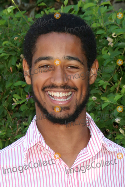 Alfred Enoch Photo - LOS ANGELES - SEP 25  Alfred Enoch at the The Rape Foundations Annual Brunch at the Private Residence on September 25 2016 in Beverly Hills CA